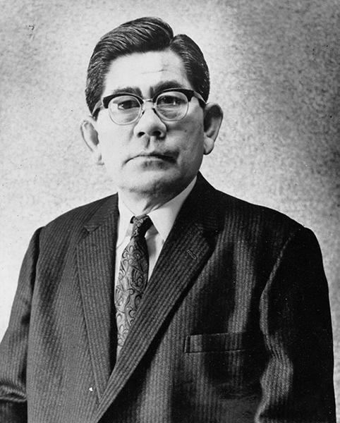 Kori Hisataka - Shorinjiryu founder